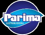 Parima Distribuidora - Site Institucional